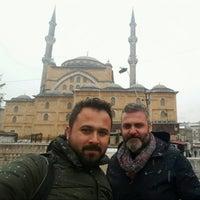 Photo taken at sivas meydan by Ümit B. on 12/13/2016