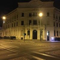 Photo taken at Leonardo Royal Hotel by Reza M. on 3/23/2017