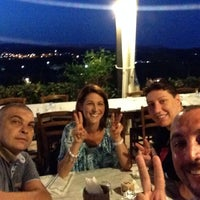Photo taken at Limoneto Barocco by Vincenzo G. on 8/16/2014