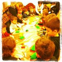 Photo taken at La bottega di Merlino by Enrico C. on 12/15/2012