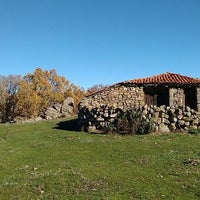 Photo taken at Palacios De La Sierra by Casa rural L. on 11/8/2015