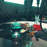 Снимок сделан в Smoke Lounge пользователем Отец В. 6/29/2016