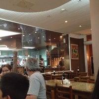 Photo taken at Parrillada El Gaucho by Rebeca M. on 10/14/2012