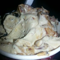 Photo taken at Cold Stone Creamery by Christine R. on 1/28/2013