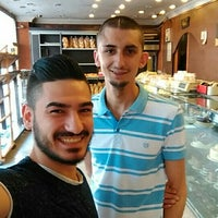 Photo taken at Panetto by Emre S. on 5/19/2016