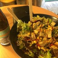 Foto tomada en Fast&Bio Organic Restaurant por José Miguel M. el 11/20/2015