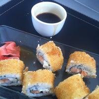 Foto tomada en Yamaki Sushi por Silvia P. el 12/12/2012