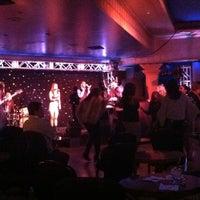 Снимок сделан в Indigo Lounge пользователем Fransisca Melania S. 12/17/2012