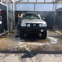Photo taken at Top-Wash Carwash by Imke D. on 5/27/2017