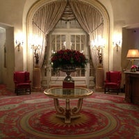 Photo taken at The Ritz London by Olga K. on 2/21/2013