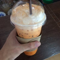 Photo taken at I am Coffee by Arm P. on 3/24/2016