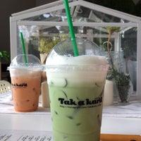 Photo taken at Tak a Kard Coffee by Arm P. on 12/29/2015