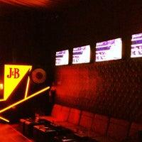 Photo taken at Montecristo Club by Anto R. on 9/16/2012