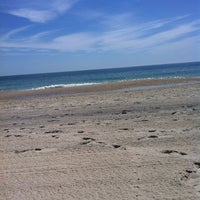 Photo taken at Bethany Beach, Delaware by Megan Y. on 5/27/2013