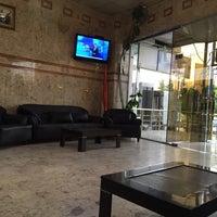 Photo taken at Dindar Hotel & Motel by Dindar B. on 8/15/2016