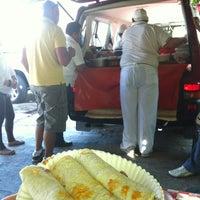 """Foto tomada en Tacos """"La Amiguita"""" por Silke D. el 11/16/2012"""