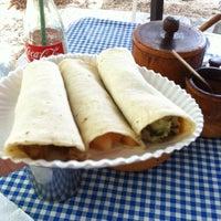 """Foto tomada en Tacos """"La Amiguita"""" por Silke D. el 5/11/2013"""