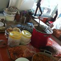 """Foto tomada en Tacos """"La Amiguita"""" por Silke D. el 10/11/2012"""