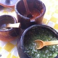 """Foto tomada en Tacos """"La Amiguita"""" por Silke D. el 1/16/2013"""