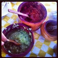 """Foto tomada en Tacos """"La Amiguita"""" por Silke D. el 4/13/2013"""