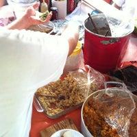 """Foto tomada en Tacos """"La Amiguita"""" por Silke D. el 12/19/2012"""