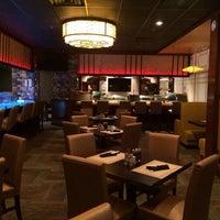 Photo taken at Sumo Japanese Steakhouse & Sushi by Sumo Japanese Steakhouse & Sushi on 11/17/2015