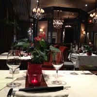 Снимок сделан в China Club пользователем Mariya M. 10/3/2012