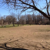 Photo taken at Ward Acres Dog Run by Sonny K. on 4/12/2014