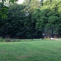 Photo taken at Ward Acres Dog Run by Sonny K. on 9/2/2013