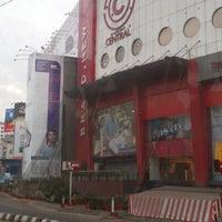 12/5/2012 tarihinde Suman V.ziyaretçi tarafından Hyderabad Central'de çekilen fotoğraf