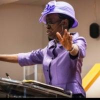 Photo taken at The Redeem Christian Church of God by Deji O. on 8/25/2013