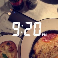 Photo taken at PizzaExpress by Shaikha B. on 1/11/2017