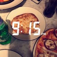 Photo taken at PizzaExpress by Shaikha B. on 5/4/2017