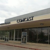 Photo taken at Comcast Cable by Najd A. on 3/21/2013