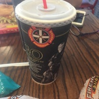 Photo taken at Firehouse Subs by Bryant E. on 2/25/2017