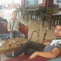 Photo taken at Ninar Cafe by Ahmet B. on 5/29/2016
