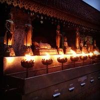 Photo taken at Wat Phrathat Doi Suthep by GoFF R. on 4/12/2013
