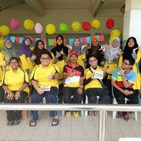 Photo taken at Institut Pendidikan Guru Malaysia (IPGM) Kampus Sultan Mizan by Izzat S. on 10/26/2016