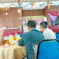 Photo taken at Kem Damai Resort by Izzat S. on 8/2/2016