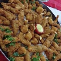 Foto tirada no(a) Restaurante Cheiro Verde por 🎀Suhellen W. em 12/24/2012