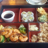 Photo taken at US Sushi by TruCubano H. on 1/29/2015