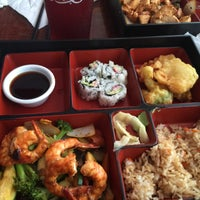 Photo taken at US Sushi by TruCubano H. on 7/23/2015