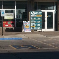 Photo taken at Valero In the Zone by Genevieve A. on 11/14/2013