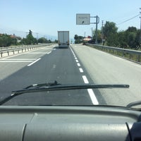 Photo taken at Adapazarı - Bilecik Yolu by 👑Ferhat👑 on 7/17/2017