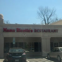 Photo taken at Mama Ricotta's by AdrienneC2 on 4/10/2013