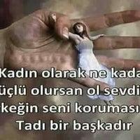Photo taken at Sensizlik Beni Böyle Yensin Mi ? by 👸Rukiye👽 E. on 11/28/2015
