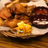 รูปภาพถ่ายที่ Seojini's Chicken โดย Annie ;. เมื่อ 2/11/2017