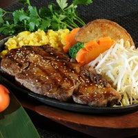 Photo taken at Kobe Ninja House Japanese Grill by Kobe Ninja House Japanese Grill on 11/19/2015