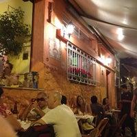 Photo taken at Consulado Mineiro by Paula C. on 12/12/2012