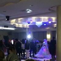 Photo taken at genc acarlar düğün salonu by Emin A. on 2/2/2016